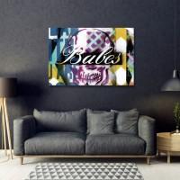 Canvas - Babes