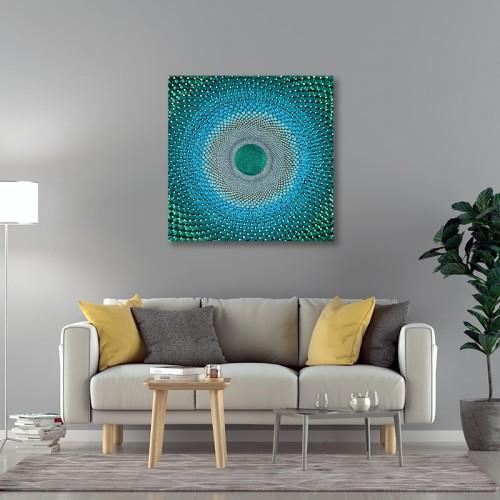 Canvas - Portal No. 2