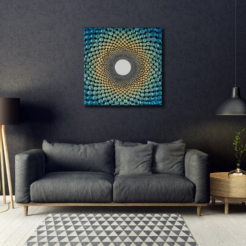 Canvas - Rays