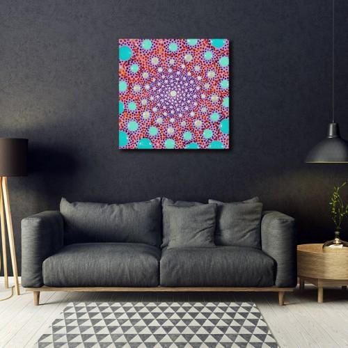Canvas - Stars
