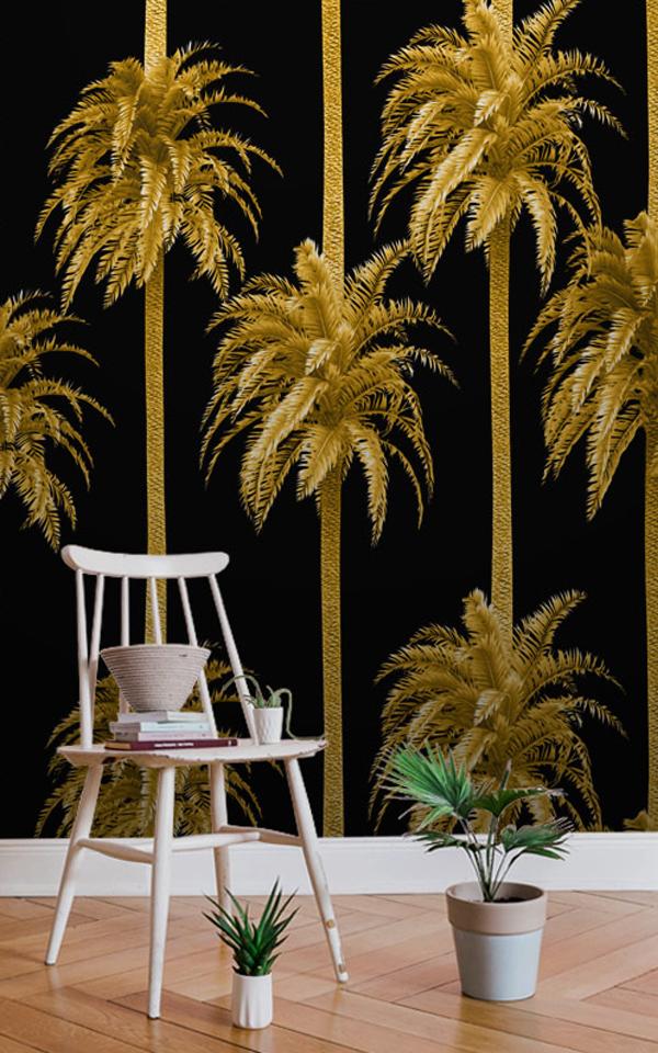 Crazy Palms Gold