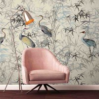 Cranes – Royal
