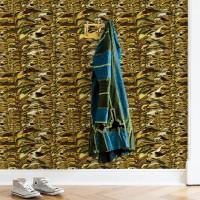 A Thousand Ferns – Gold