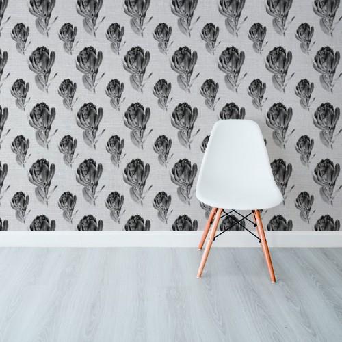 Protea Grandiceps Grey