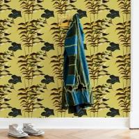 Golden Ferns – Yellow
