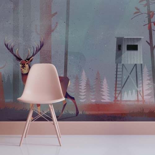 Deer 1