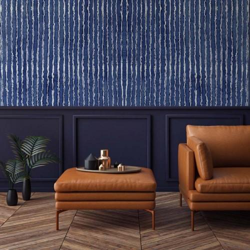 Kutenda – Blue Stripe